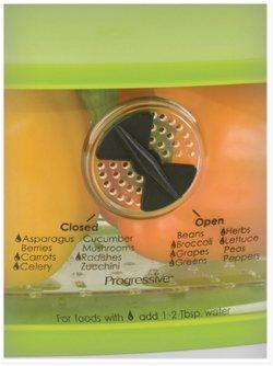 Amazon.com: Prepworks by Progressive Fresh Fruit and Vegetable Keeper: Food Savers: Kitchen & Dining