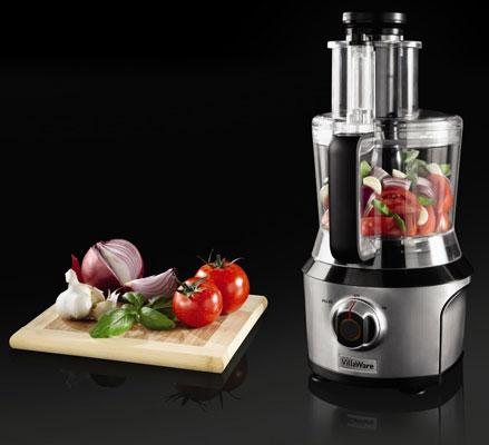 Villaware Food Processor