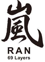 Yaxell Ran