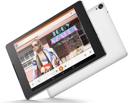 Nexus 9 | Android Central
