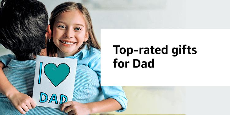 Amazon Launchpad Father's