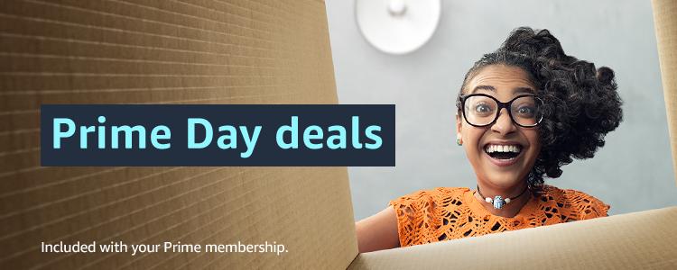 Amazon Launchpad Deals