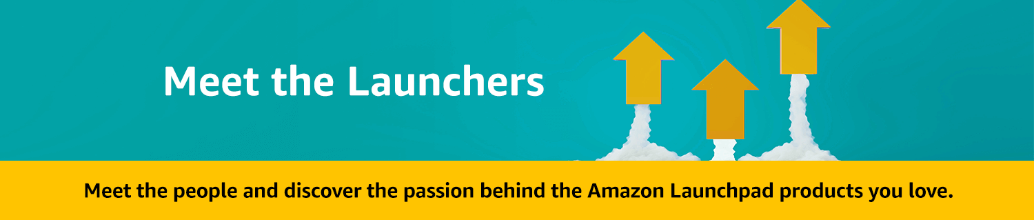 Amazon Launchpad Brand Stories