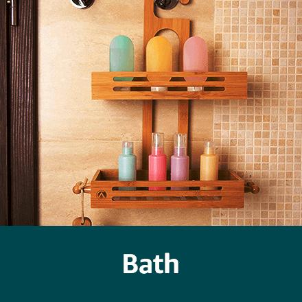 Launchpad Bath