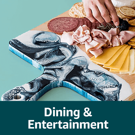 Shop dining and entertainment