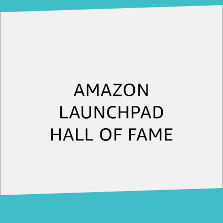 Launchpad Hall of Fame