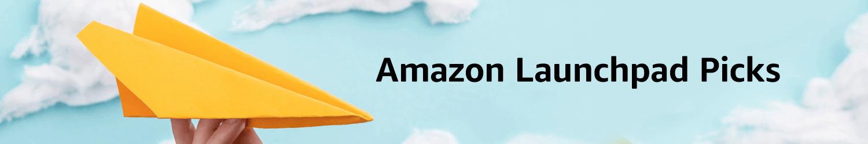 Amazon Launchpad Content