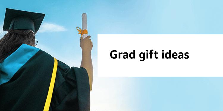 Amazon Launchpad Graduation Gifts