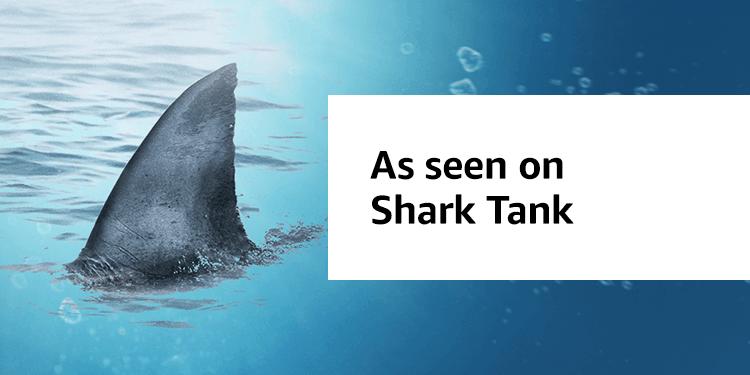 Amazon Launchpad Shark Tank