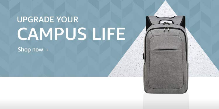Upgrade your campus life