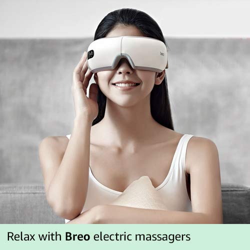 Breo electric massagers