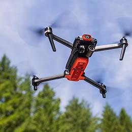 AUTEL Robotics EVO Rugged Bundle Drone