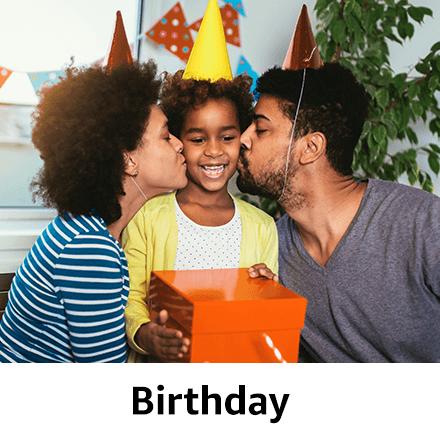 Launchpad Birthday Gifts