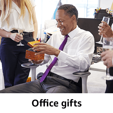 Launchpad Office Gifts
