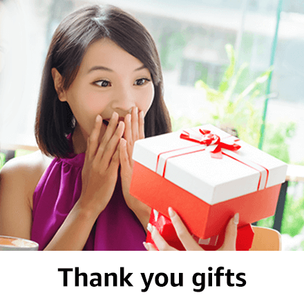Launchpad Thank You Gifts