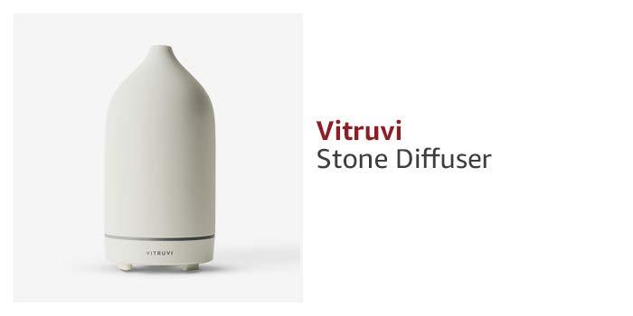 Vitruvi Stone Diffuser