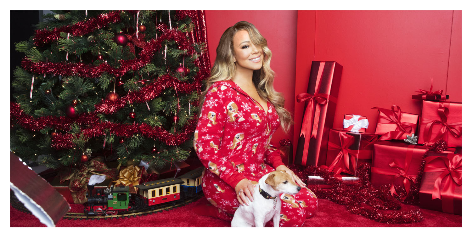 Mariah Carey Children and Adult onesies