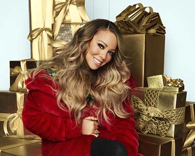 Mariah's must-have gifts
