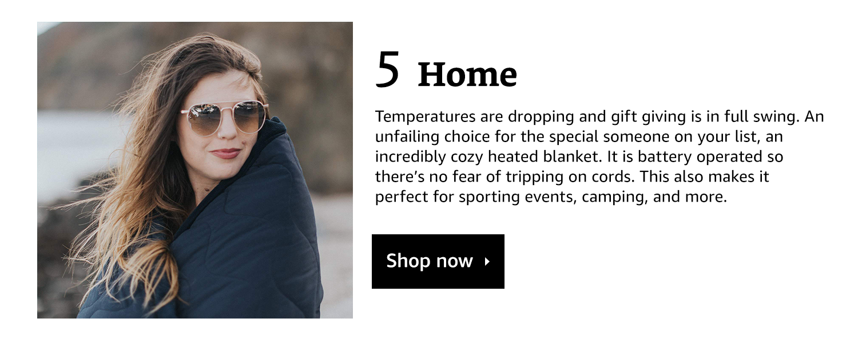 Amazon Launchpad Gift Ideas
