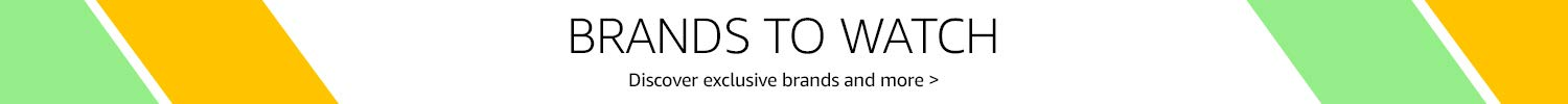 Brands to Watch