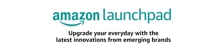 Amazon Launchpad Hero