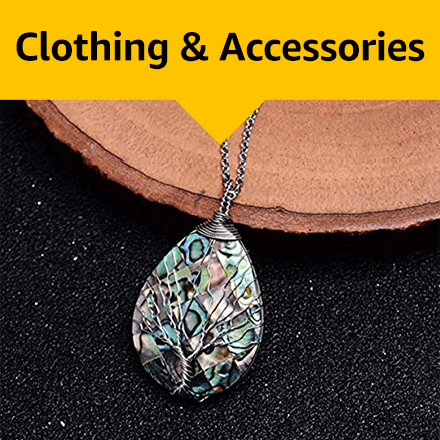 Clothing & Accesories