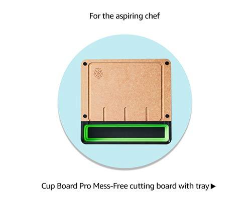 Cupboard pro