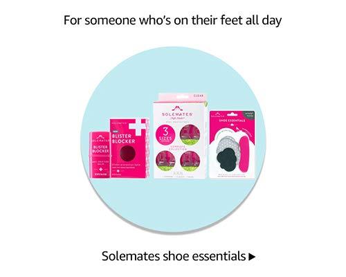 Solemates shoe essentials