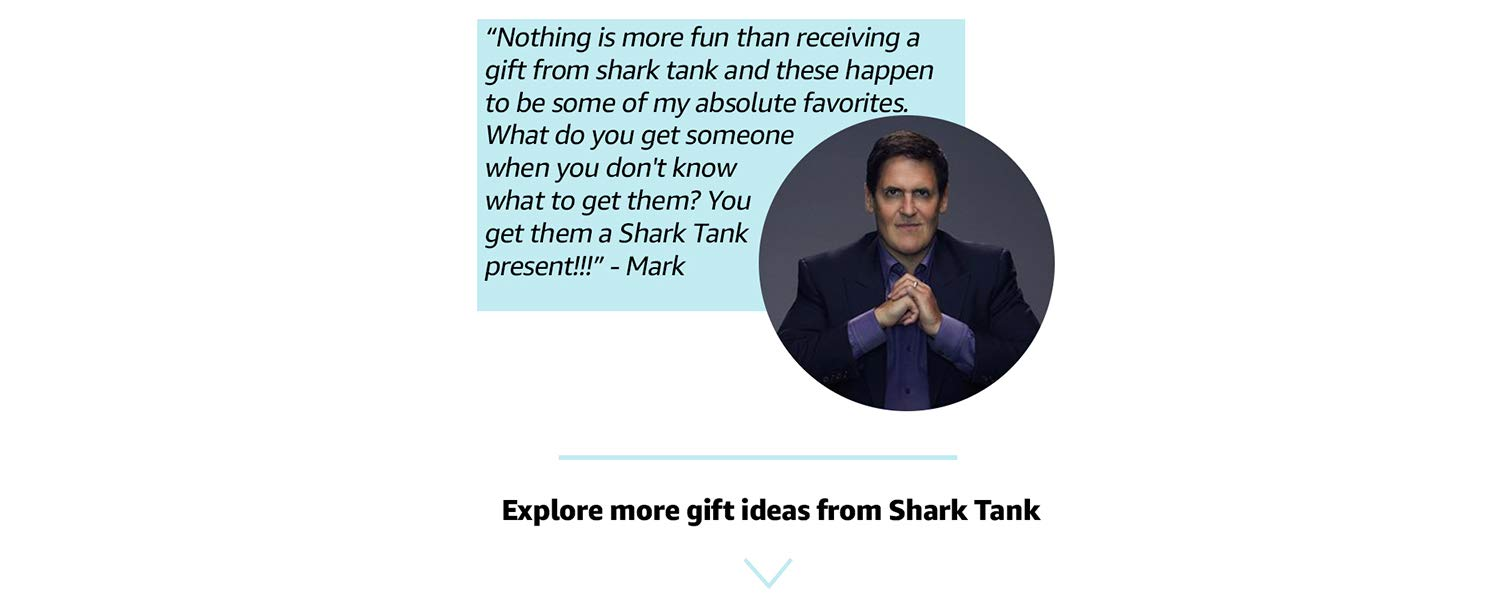 Shark Tank gifts for everyone