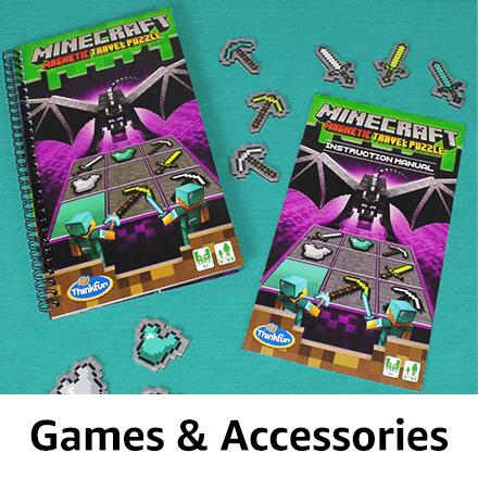 Games & Accessories