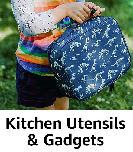 Shop Utensils and Gadgets