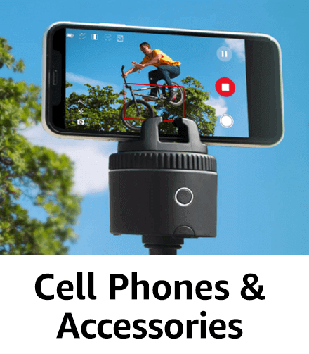 Shop Cell Phones and Accessories
