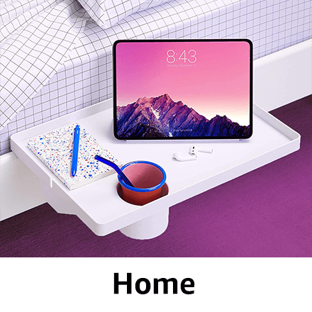 Amazon Launchpad Home and Garden