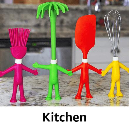 Amazon Launchpad Kitchen