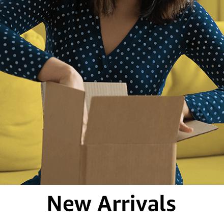 Amazon Launchpad New Arrivals