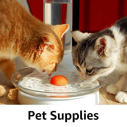 Amazon Launchpad Pet Supplies