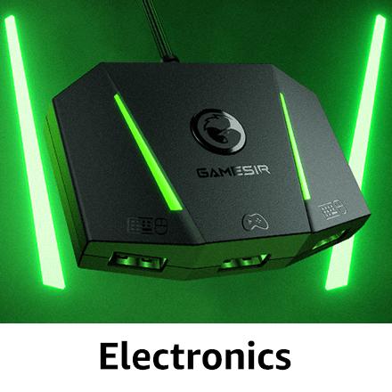 Amazon Launchpad Electronics