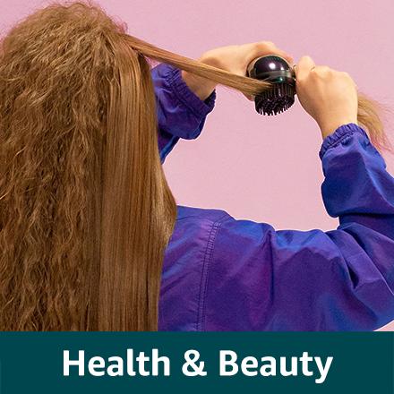 Beaty and Health