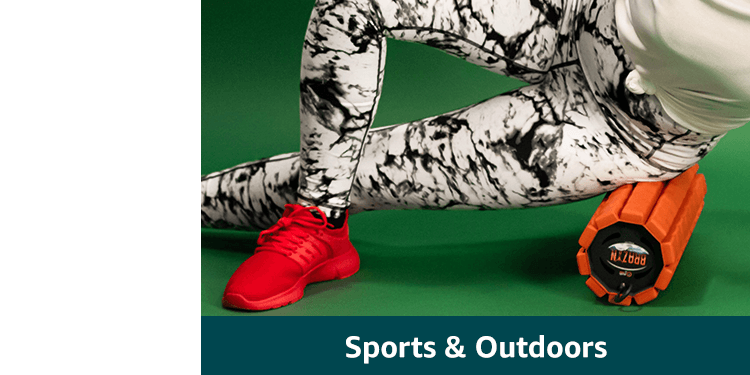 Sports and Outdoors