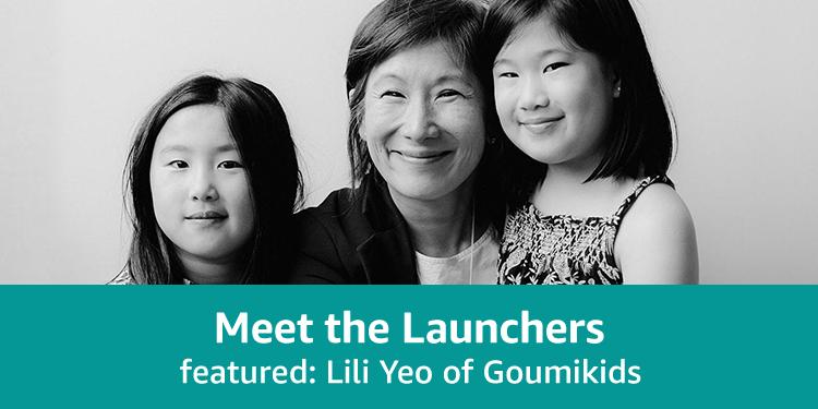 Meet the Launchers