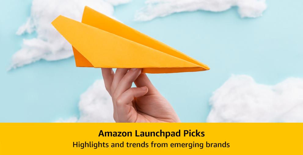 Amazon Launchpad Picks