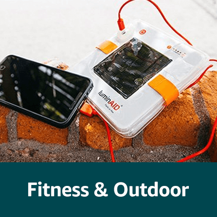 Fitness & Outdoors
