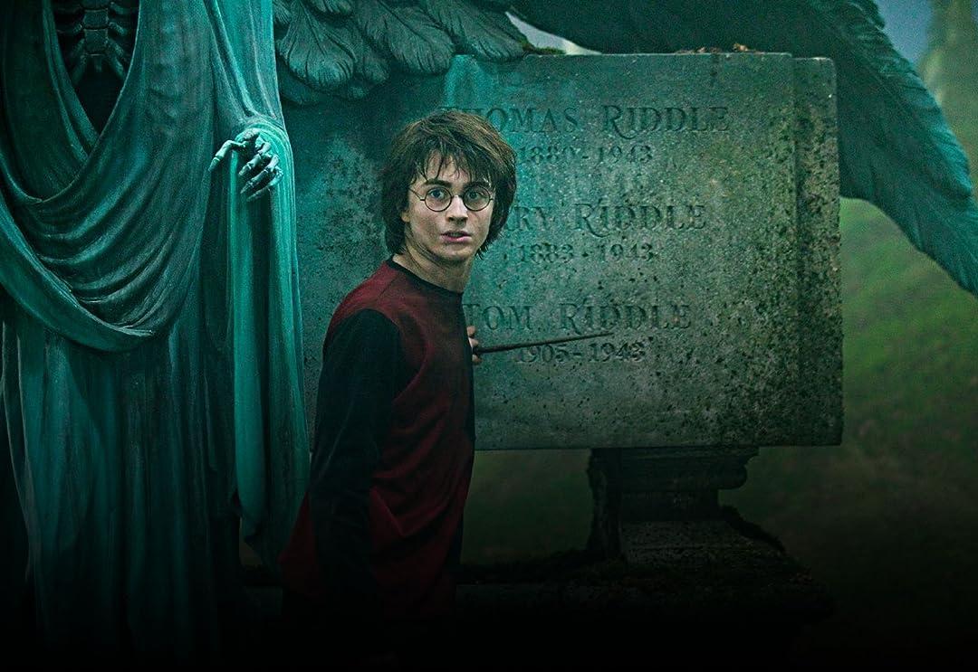 Harry Potter Zauberschulen