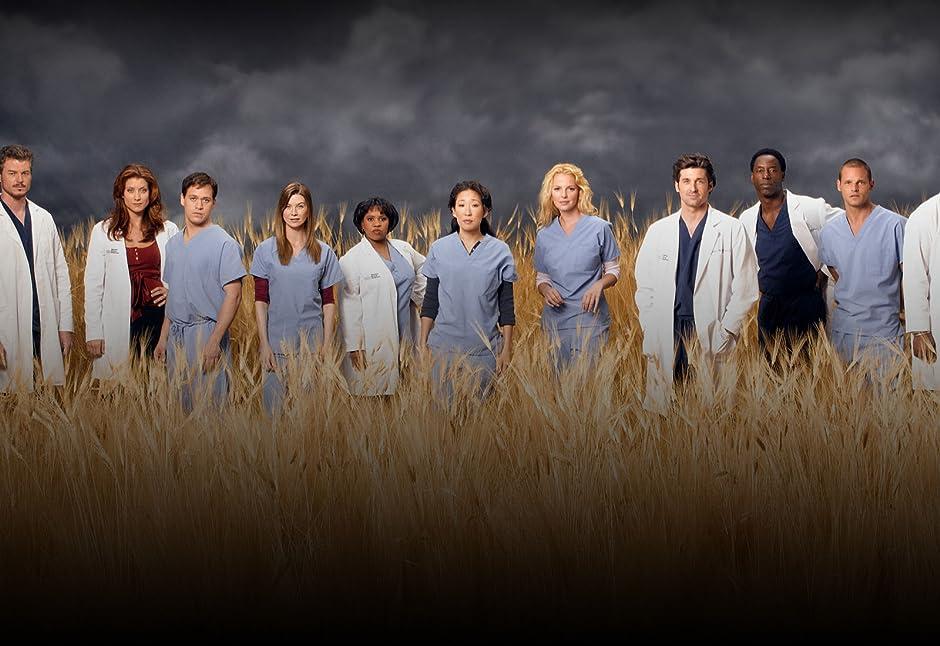 Grey\'s Anatomy - Staffel 3 [dt./OV] online schauen und streamen bei ...
