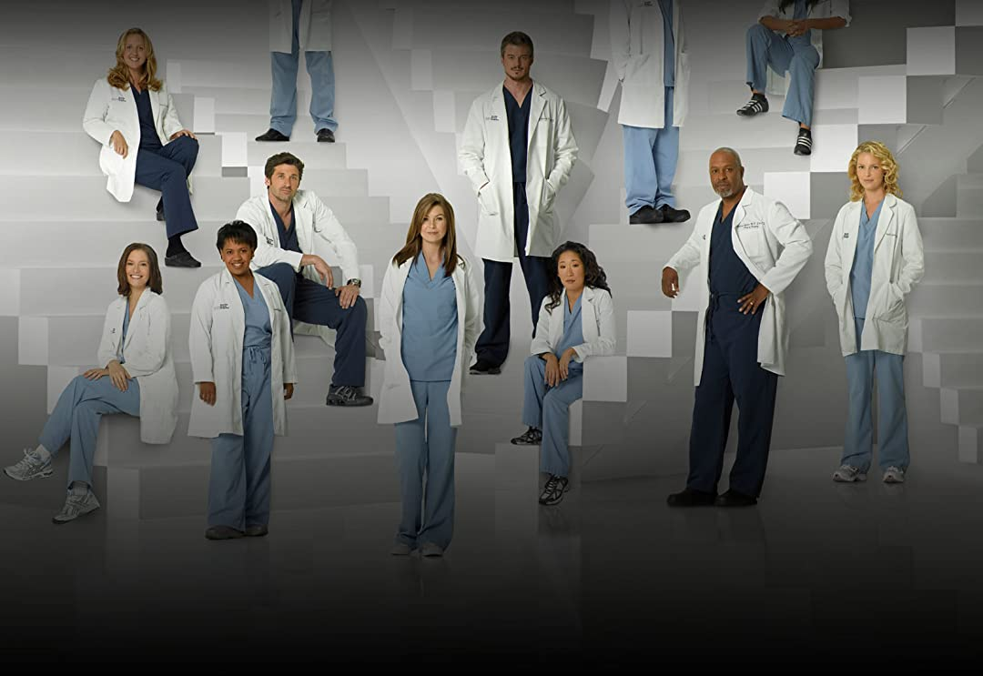 Greys Anatomy Staffel 12 Amazon