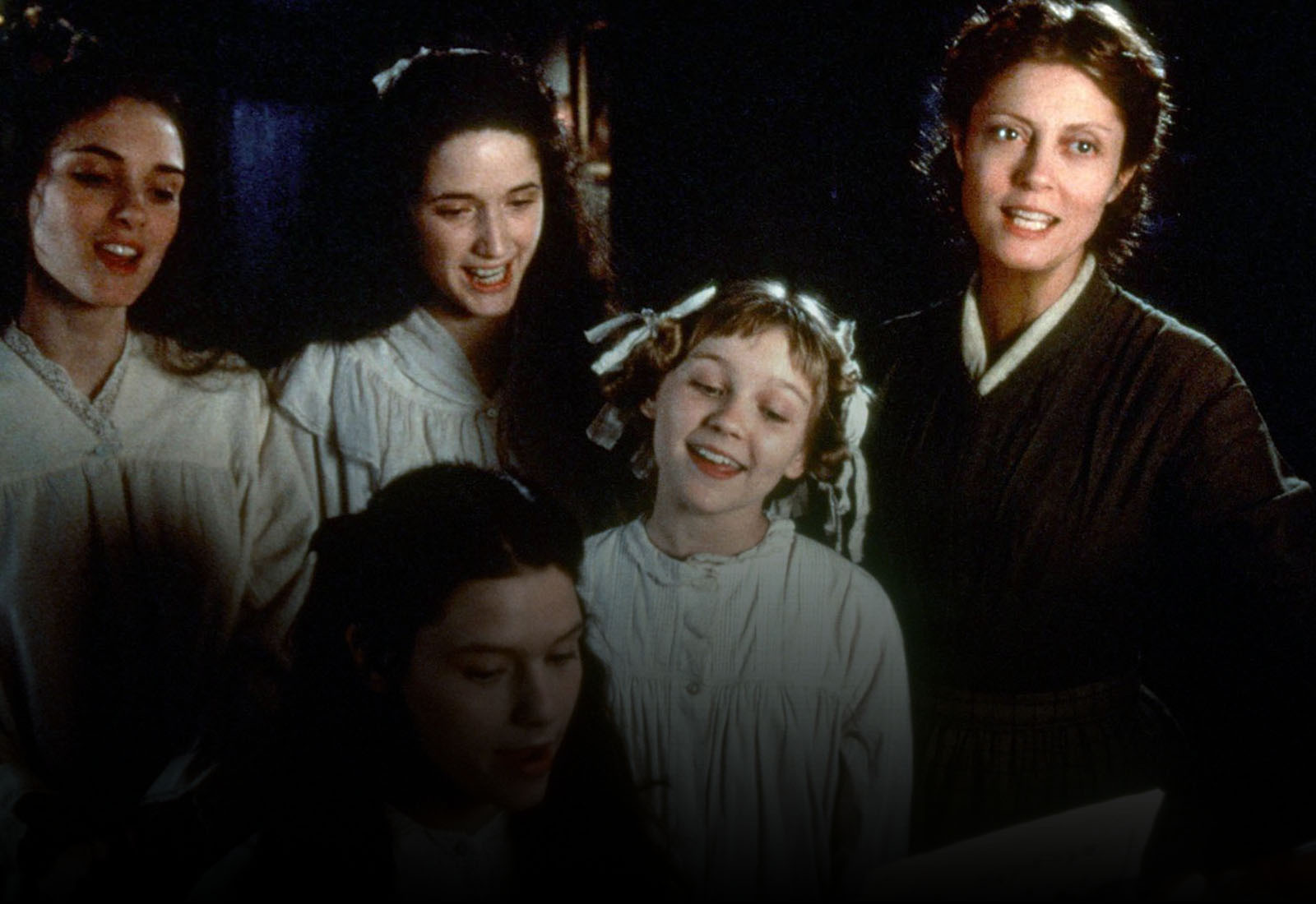 Little Women on Amazon Prime Video UK