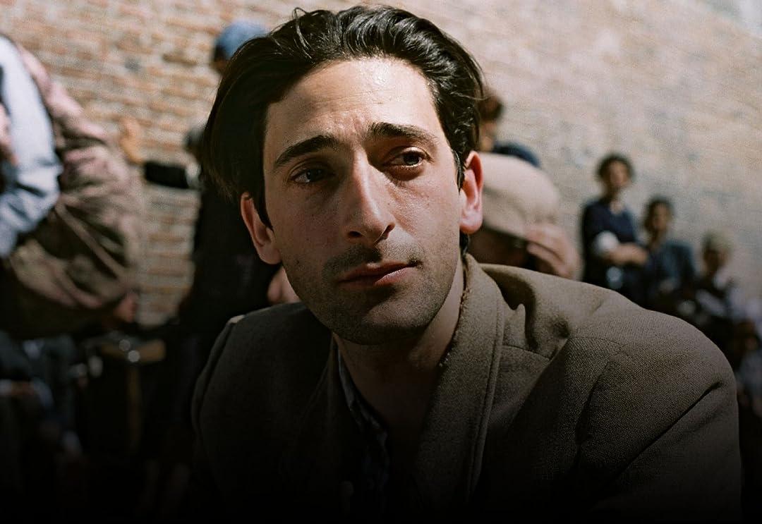 The Pianist on Amazon Prime Video UK