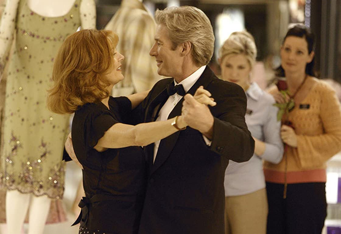 Shall We Dance? on Amazon Prime Instant Video UK