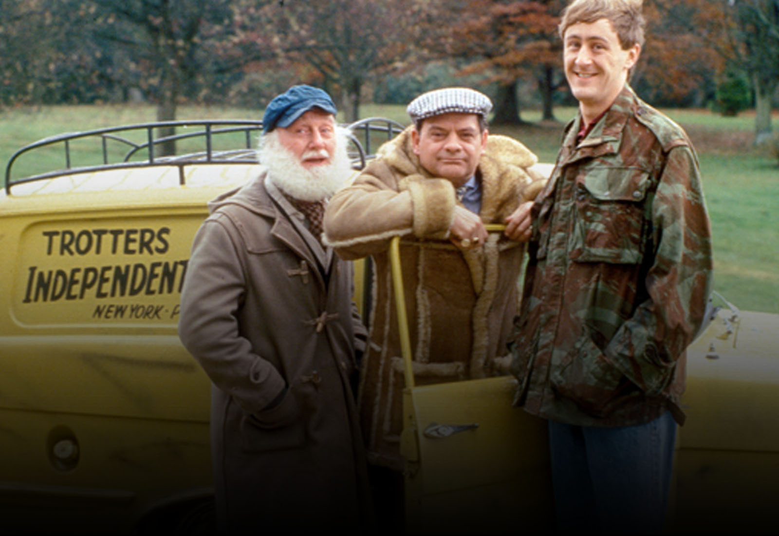 Only Fools And Horses – S05 – Ep03 – The Longest Night