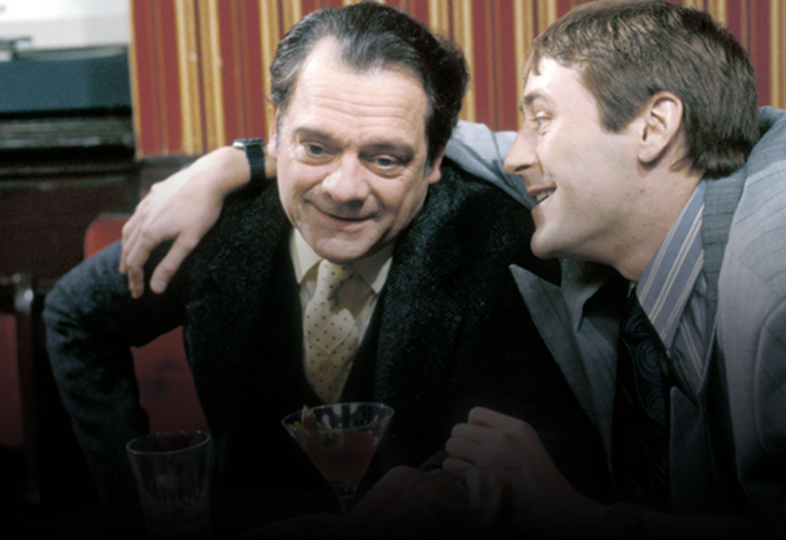 Only Fools And Horses – S06 – Ep03- Chain Gang